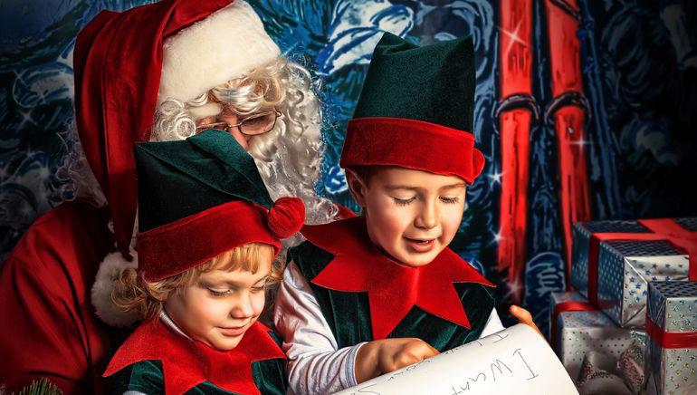 Il Natale di Voglia di Vincere