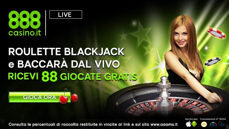 888 Casino Live dealers 2
