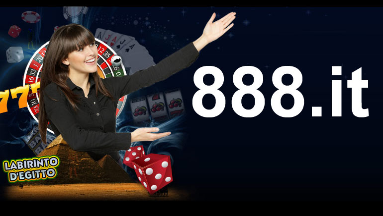 888 Casino: Un bonus di benvenuto che stupisce!