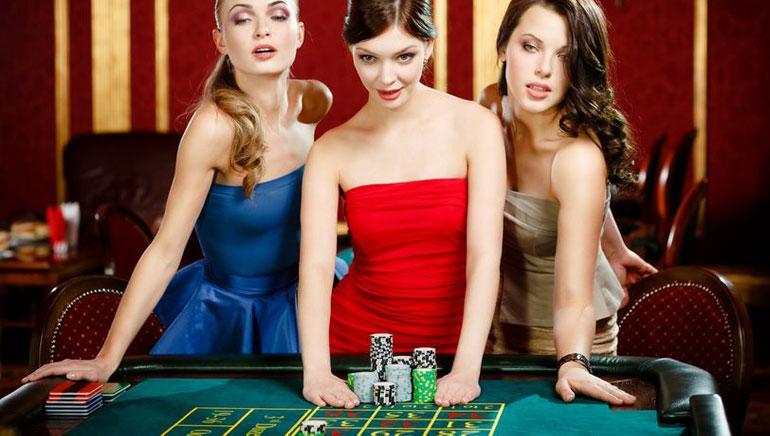 Miglioramenti speciali del casino All Slots