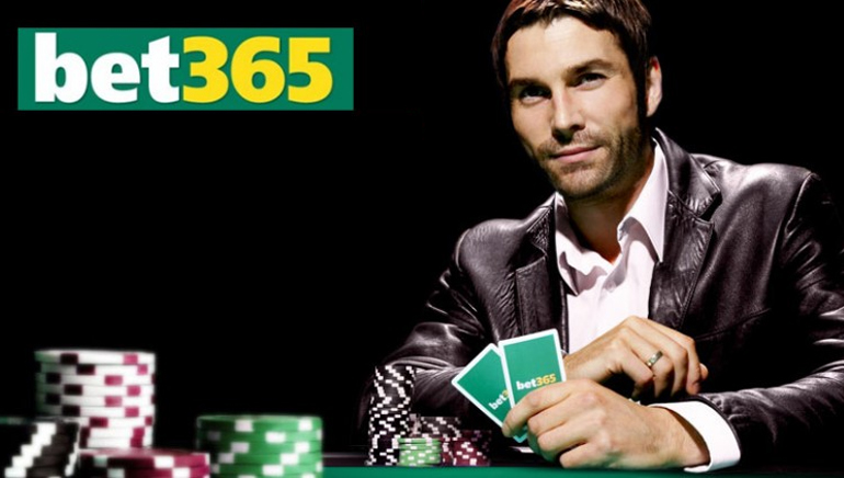 bet365 cresce in Italia