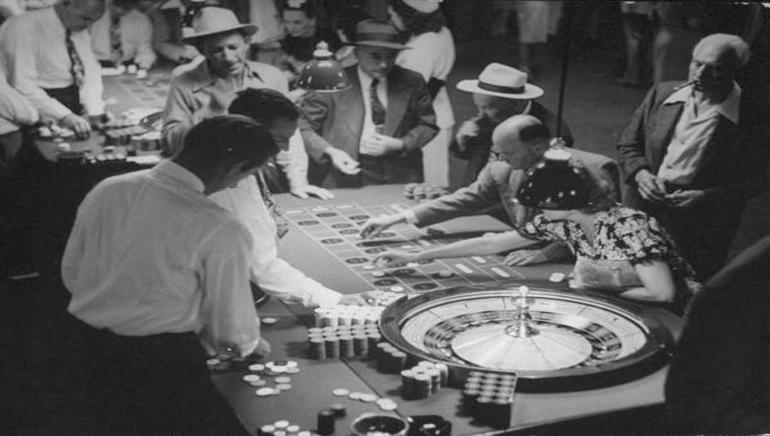 La Storia del Gioco d'Azzardo Online