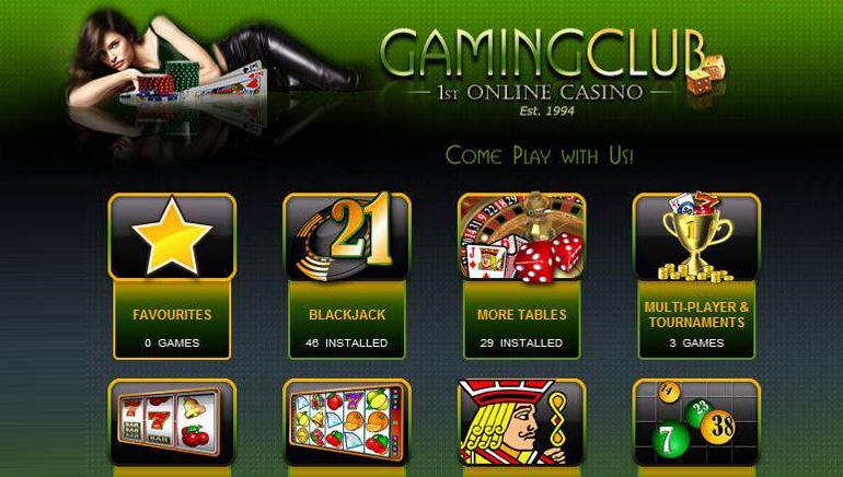 Gaming Club compie sedici anni