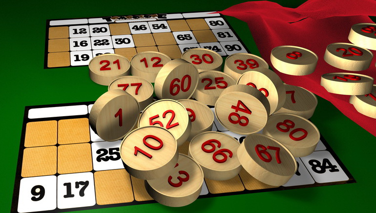 Japanese Bingo