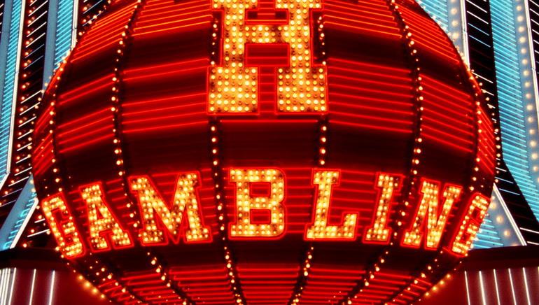 Manuale del giocatore di azzardo