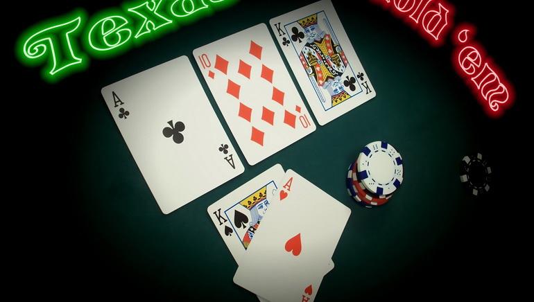 Poker Online Gratuito