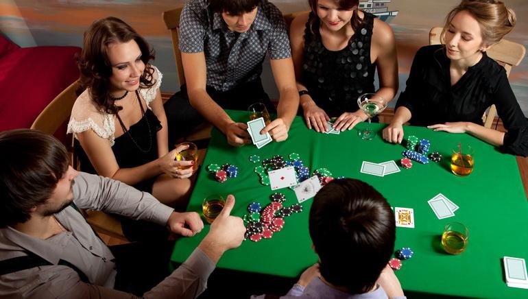 Poker con Soldi Veri