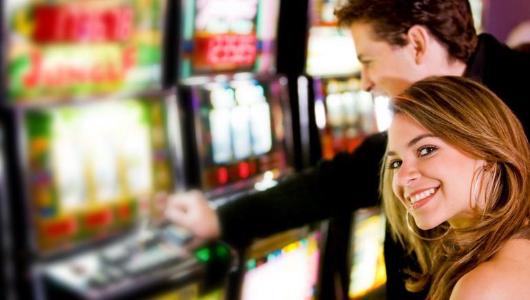 Slot Machine con Soldi Veri