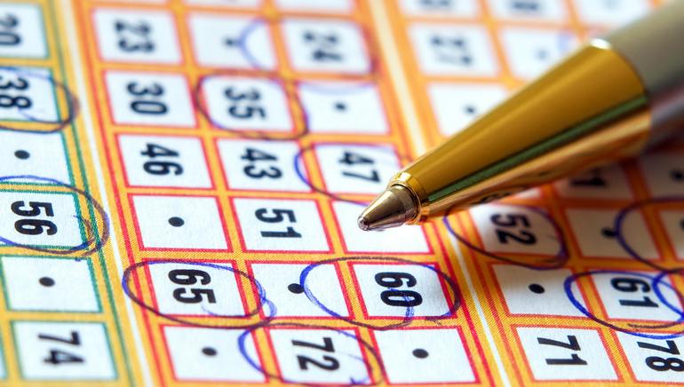 Bingo a 75 palline