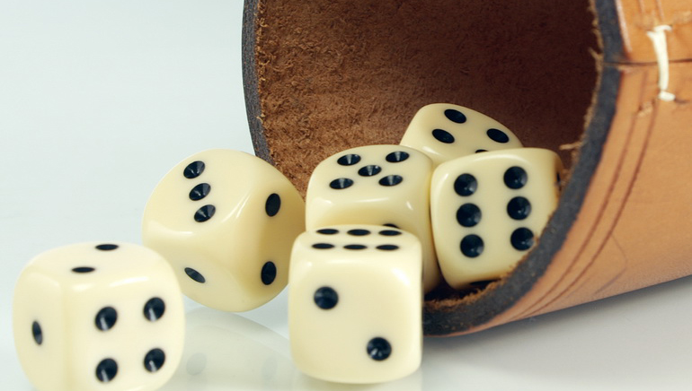 Giochi d'Azzardo antichi e moderni