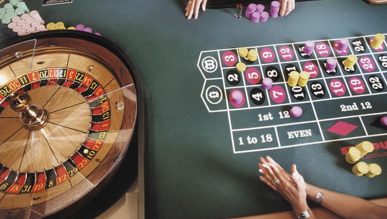 Roulette Online con Soldi Veri