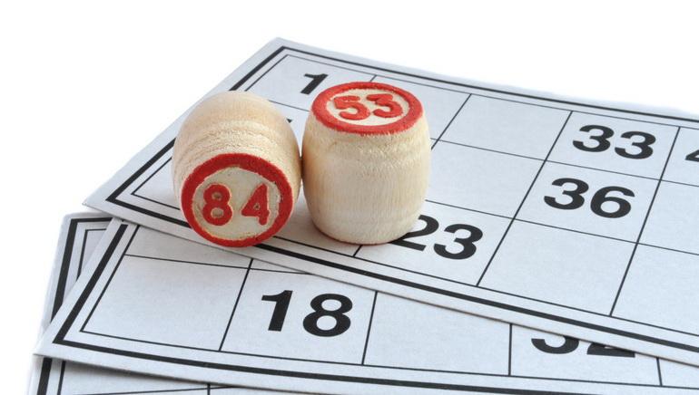 Bingo a 90 palline