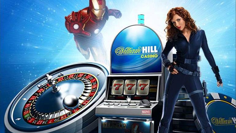 William Hill offre con il suo casinò online, dotato di licenza AAMS, il meglio del gioco d'azzardo disponibile in rete.